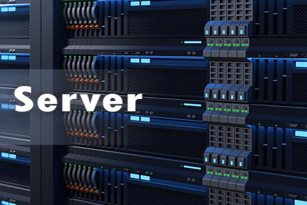 سرور (Server) چیست؟