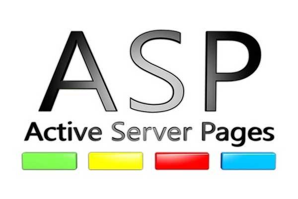 ASP چیست؟