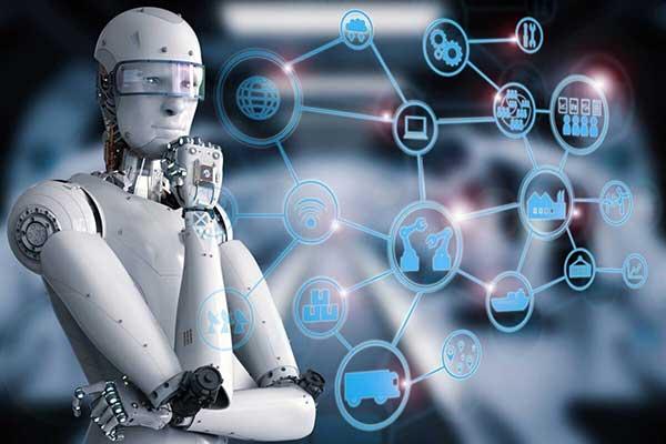 کاربرد هوش مصنوعی در طراحی سایت