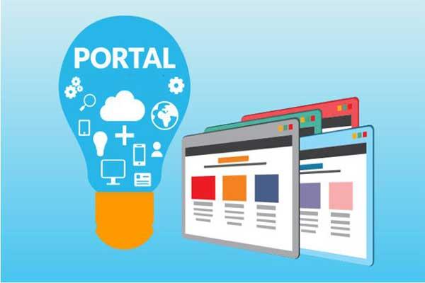 پورتال (Portal) چیست؟