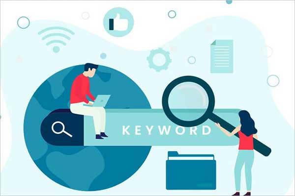 جایگاه صحیح کلمات کلیدی در متن کجاست؟